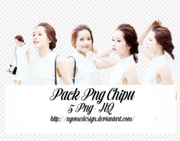 PACK PNG #1 by ngomedesign