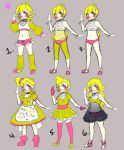 which toy chica? by TheLovelessNeko