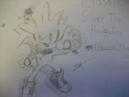 Classic Silver! by zack-pack