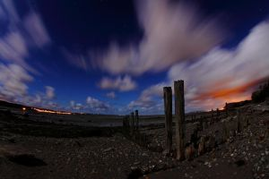 Bangor moonscape by Yum1970