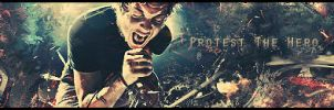 Protest The Hero by T-J-oma