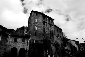 Siena by MichelaPezza