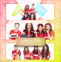 Photopack 474 - Little Mix by BestPhotopacksEverr