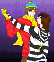 .:Request:. Shall we dance?:. by Vaheedria