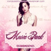 Music Pack 01: Demi Lovato Covers by TostadoraMusicPacks