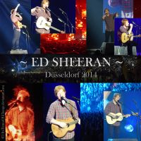Ed Sheeran 2014 by In-Times-Of-Change