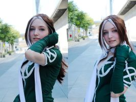 AvX We fought to make it better by SugarBunnyCosplay