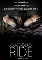 Maximum Ride - The Movie by PrincessAirionna565