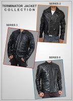 Terminator Jackets Collection by fjackets
