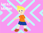 One of my sons by Mother3-Hinawa