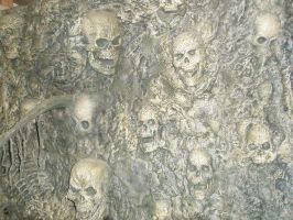 Braineater's Catacombs 1 by BraineaterStock