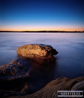 Jibbon Point Bundeena by HarryZero