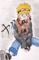 3,000 Nary pageviews by xliveGAARA7