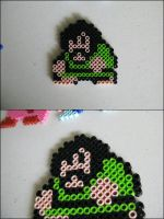 Legacy of the Wizard Xemn bead sprite by 8bitcraft