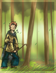 Ranger's Apprentice by awesometastic