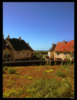 Holidays in France - Day I by Xe4ro