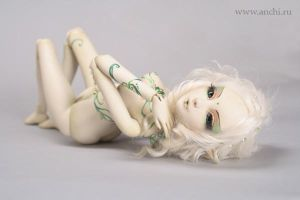 Dryad1 by Anchi