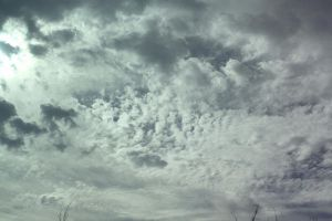 Heavenly Clouds 10 by mirandaadria-stock