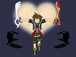 PKMC - Kingdom Pokehearts by Heartchuu