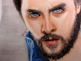 Jared Leto by ysmy