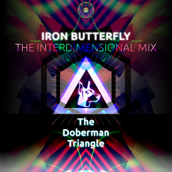 Iron Butterfly (The Interdimensional Mix) by aukusuto
