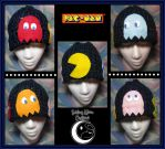 Pac-Man Hat for Bondage-Nekoboy by SmilingMoonCreations