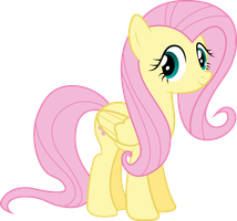 (Re-Upload) Fluttersmile by Silentmatten