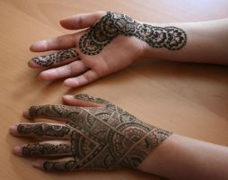 Mehendi XXII by Of-Heliotropes