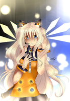 SeeU for Stylc. by AshiPhoenix