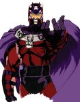 Magneto II by LeafDecade