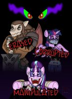 Killer Friendship Finale Teaser: Pitiful Creatures by Brother-Orin