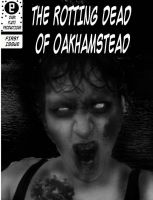 Rotting Dead Of Oakhamstead by HighwindDesign