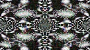Deepdreamt Puppysnake by Valpigle