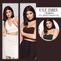 PACK PNG 4 // KYLIE JENNER by Bonitarogue