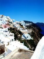 Greece by MaryTheQueen