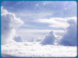Nubes 1 by Guby
