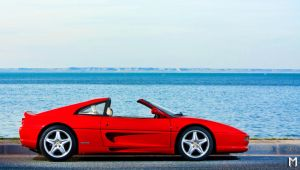 Ferrari Dreams II by GTMQ8