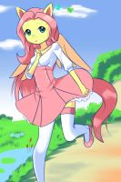 Good day Butterfly by drantyno