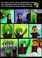 How 512 Naruto All Started by Weaslegirl96