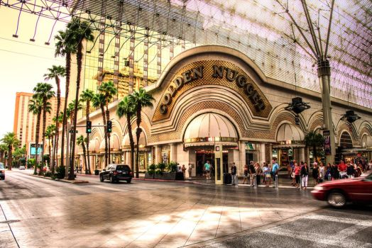 Golden Nugget by Gallery-North