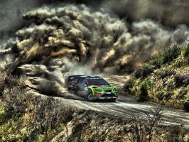 focus wrc - hdr by donfoto