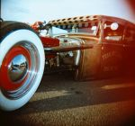 Rusted Low Rider: Lomo by emies