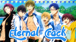 .:*Free! Eternal Summer Crack!*[HD]:. (Part 1) by dreamchaser21