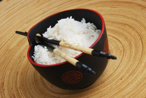 Rice by Timothy1