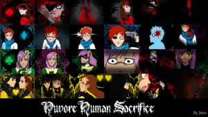 Nuvore Human Sacrifice-video by Jackce-Art