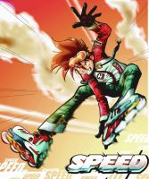Speed by ARMYCOM