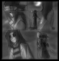 A Private Chat -rough- by Inverted-Mind-Inc