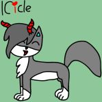 Icicle by amber2206
