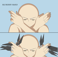 Kunai's Base by BluBerry-Bases