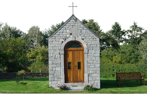chapel png by gd08